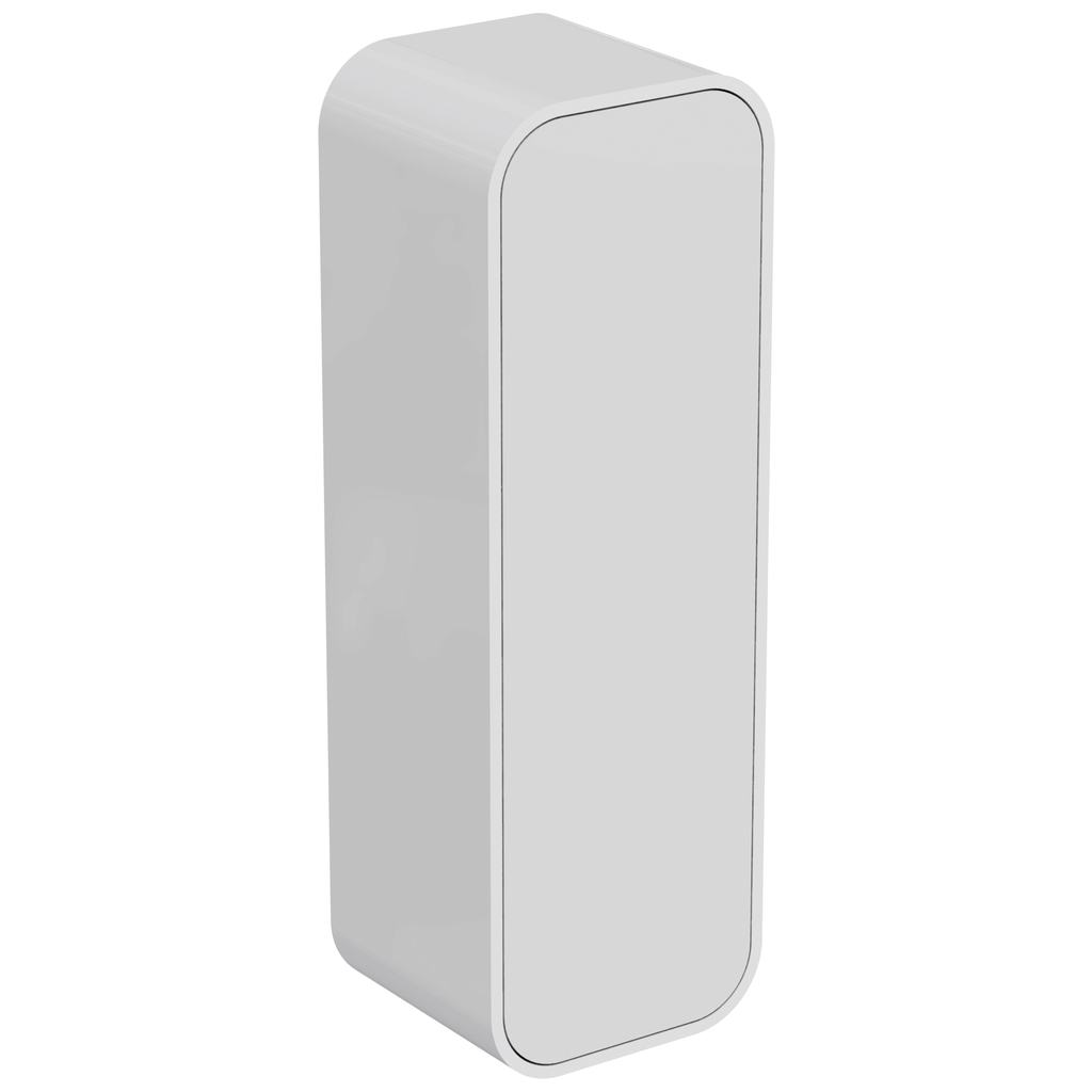 Semi-colonne40 x 35 x (H) 120 cm