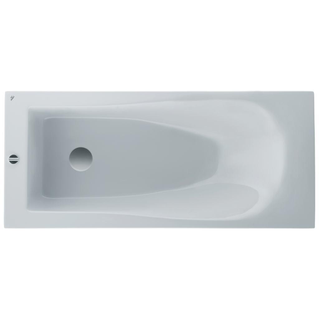 Dettagli del prodotto t9423 vasca rettangolare - Vasca bagno ideal standard ...