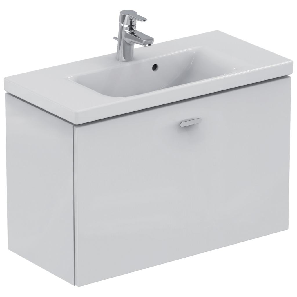 Product details: E0318 | 800mm Basin Unit | Ideal Standard