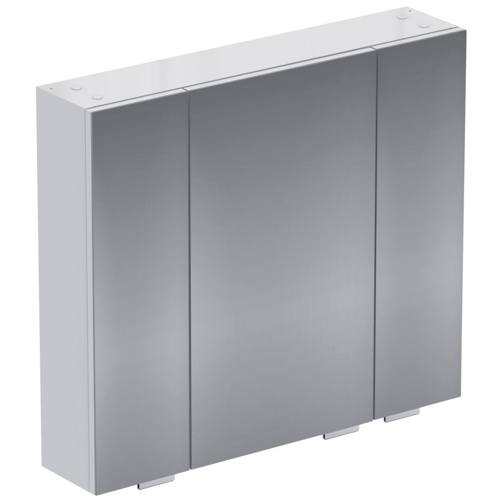 Product Details E0322 800mm Mirror Cabinet Ideal Standard