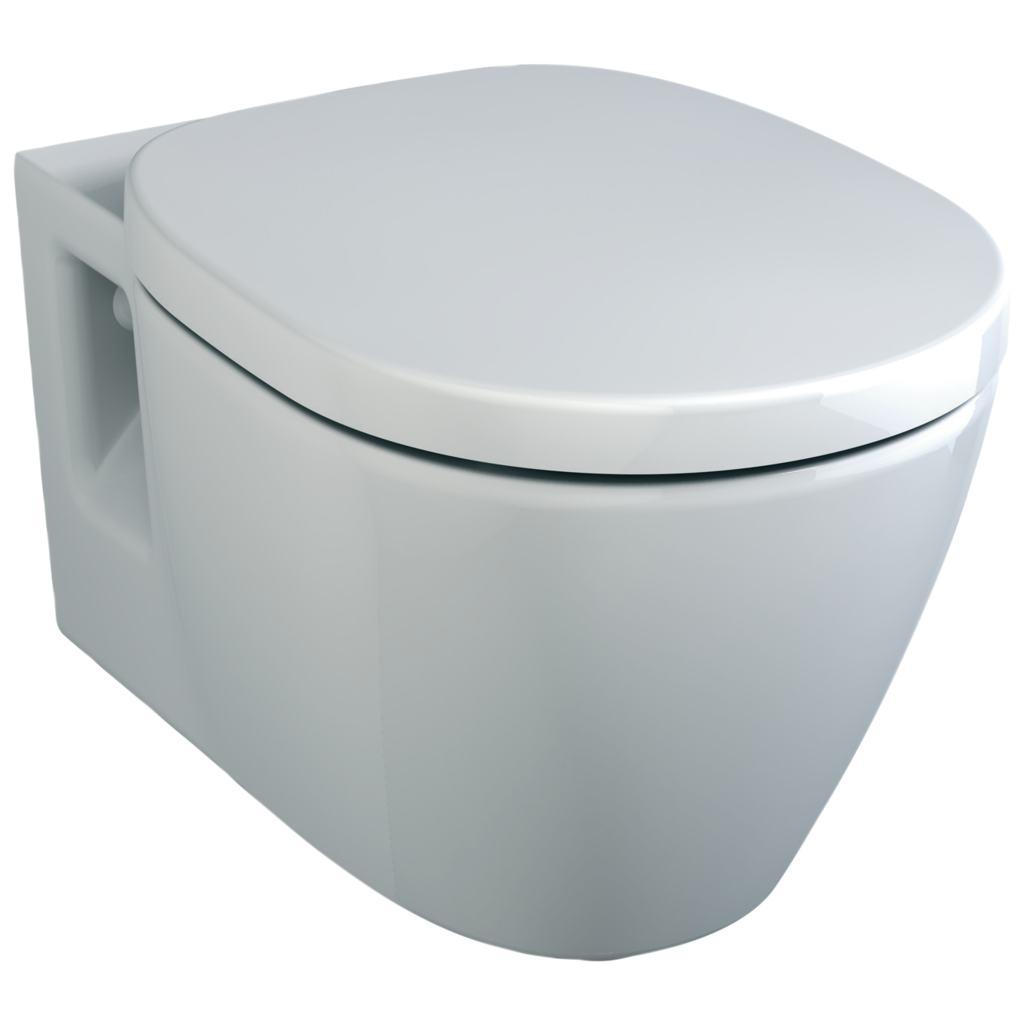 Dettagli del prodotto e7166 vaso sospeso ideal standard for Vaso sospeso