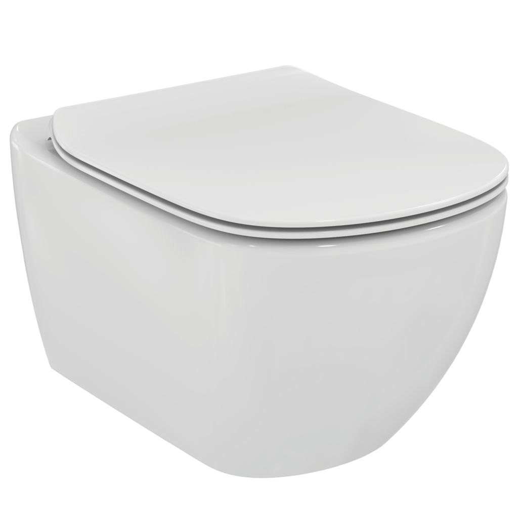 Sedile Tesi Ideal Standard Bianco Europa.Dettagli Del Prodotto T3547 Vaso Sospeso Aquablade