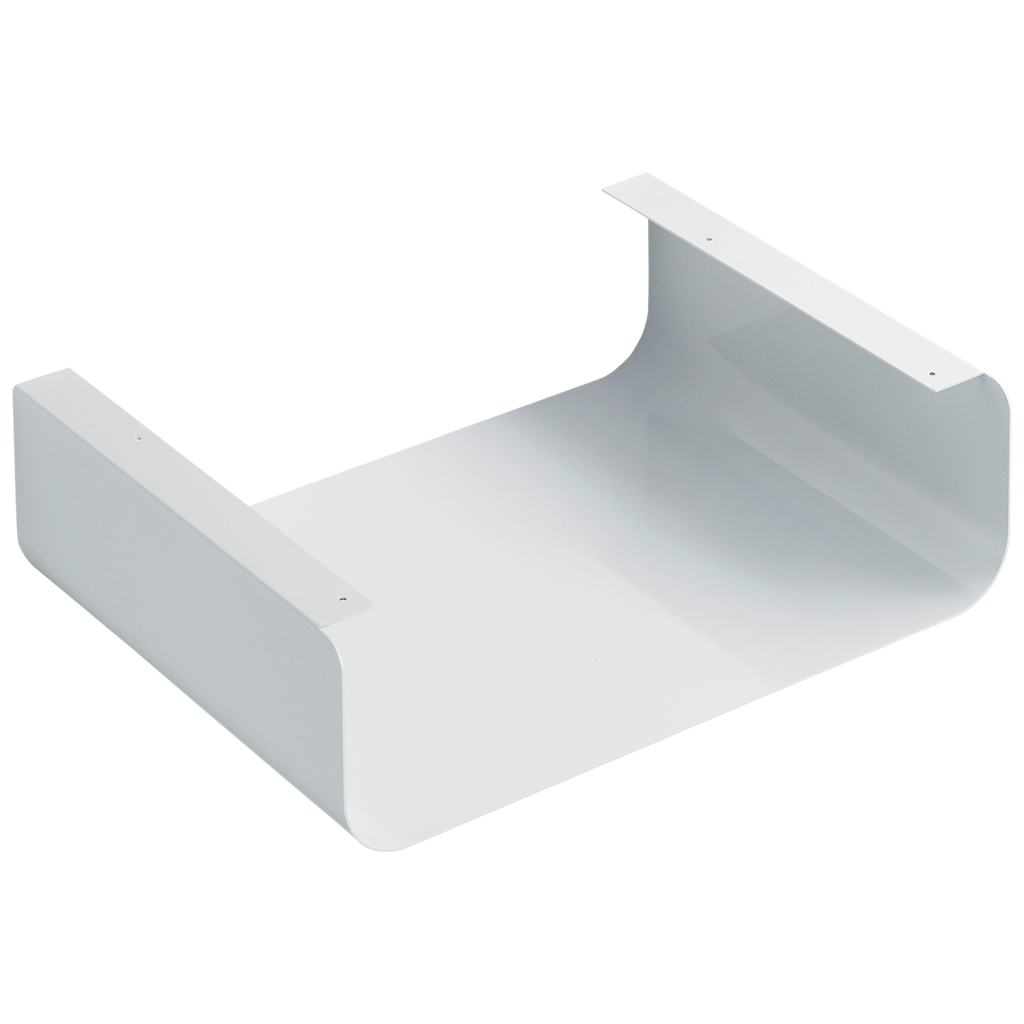 Open shelf 600cm