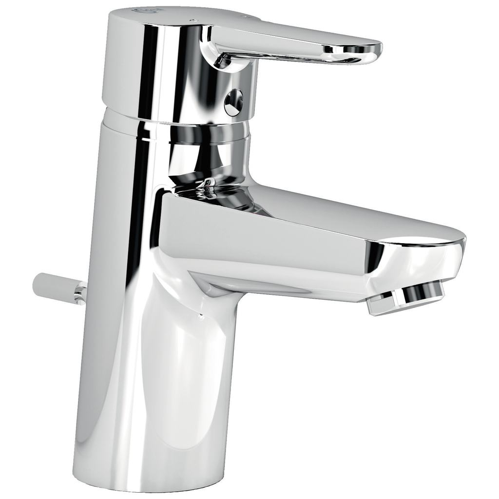 One hole basin mixer