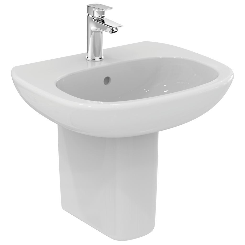 Lavabo 55x45 cm