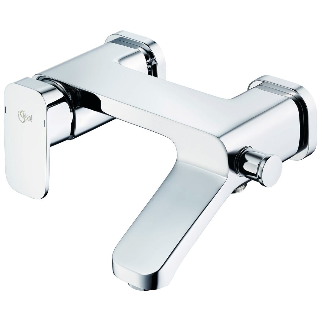 Single Lever Bath shower mixer exposed