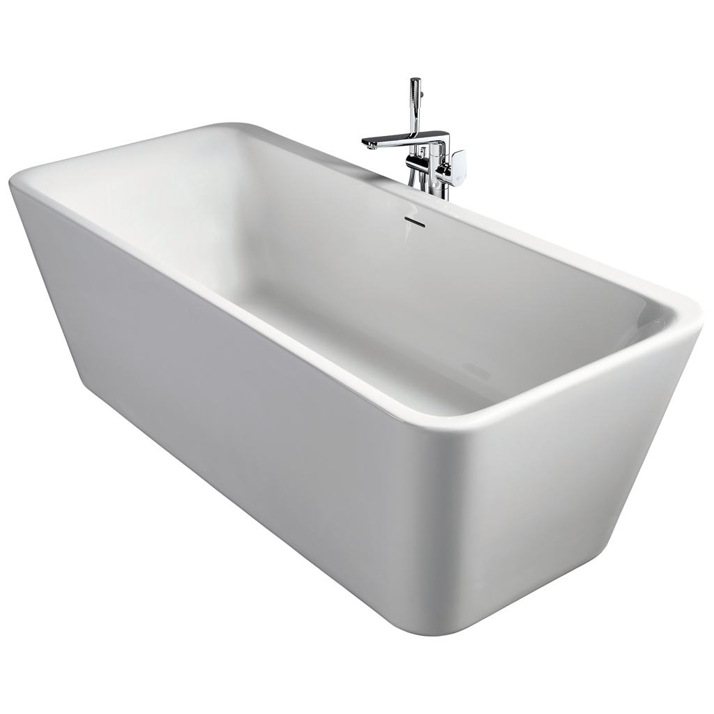 Dettagli del prodotto e3981 vasca centro stanza ideal for Vasca centro stanza