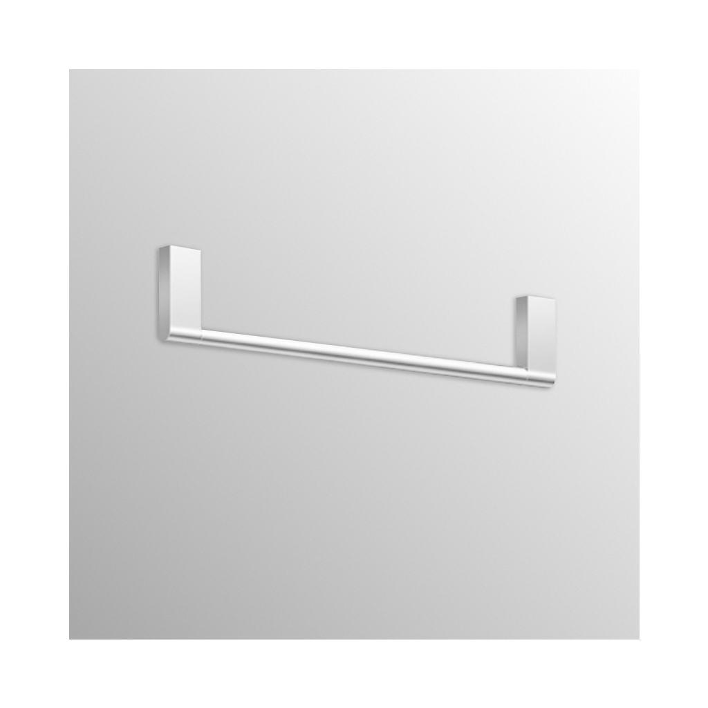 CONNECT Полотенцедержатель боковой 45 см