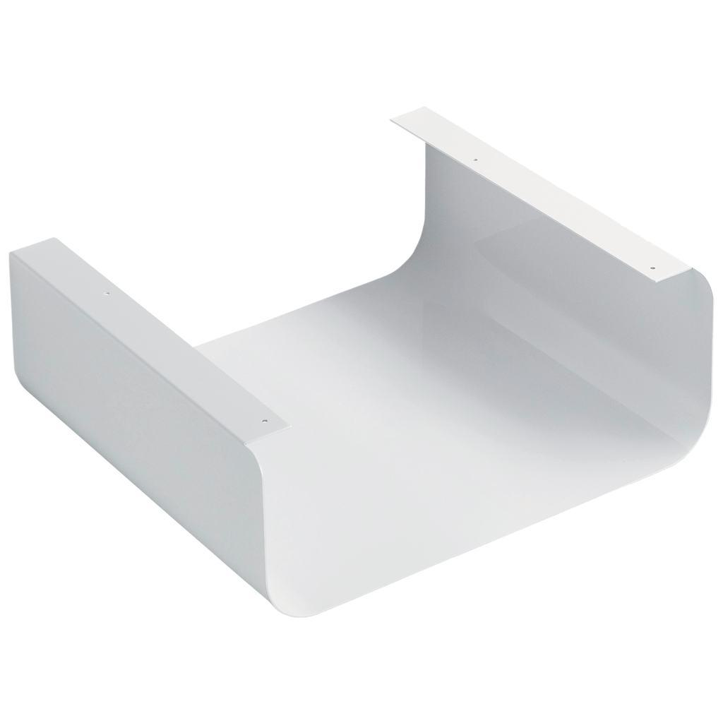 Open shelf 500cm