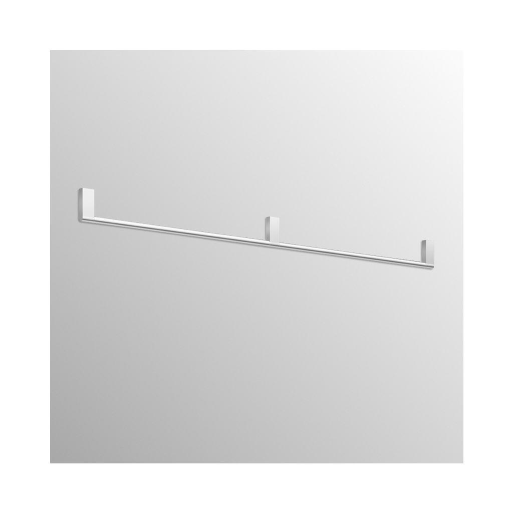 CONNECT Полотенцедержатель фронтальный 130 см