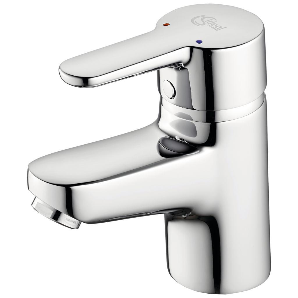 Small Basin Mixer