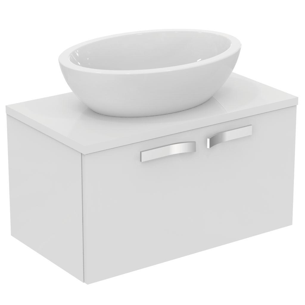 ideal standard k2659 vanity cabinet 77 cm