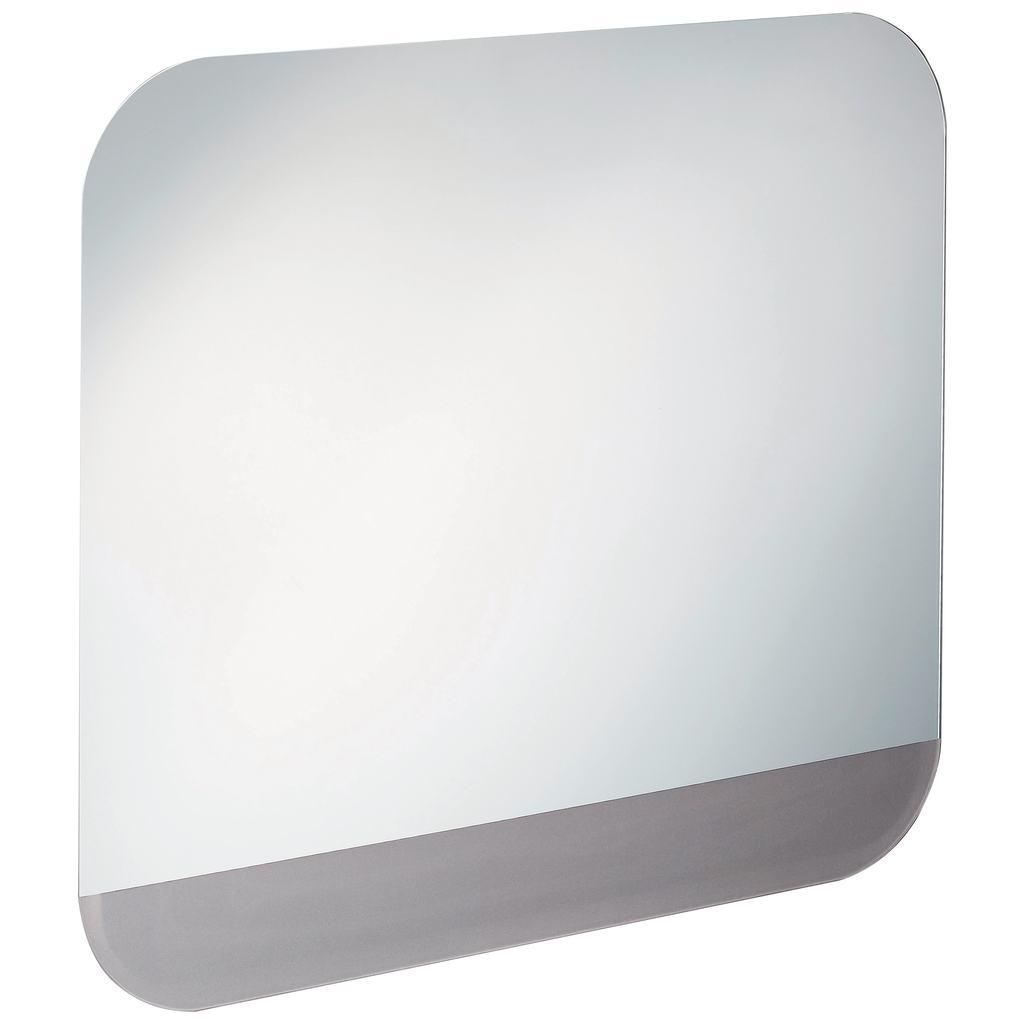 Mirror 800mm antisteam led & sensor