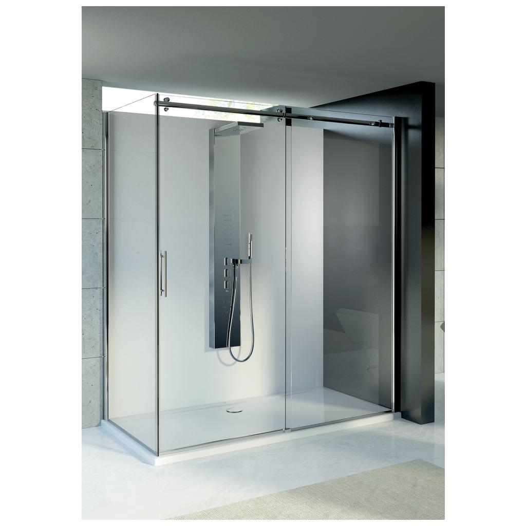 PSC door 120 cm, Right hand version