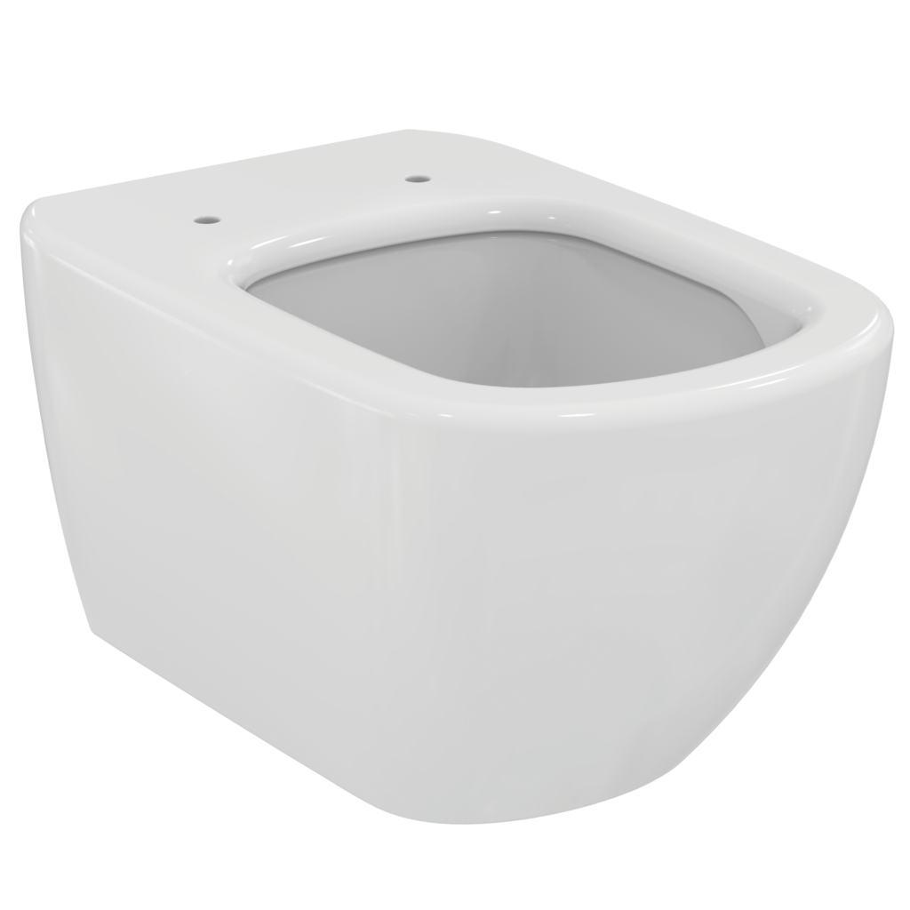 TESI AquaBlade® Подвесной унитаз
