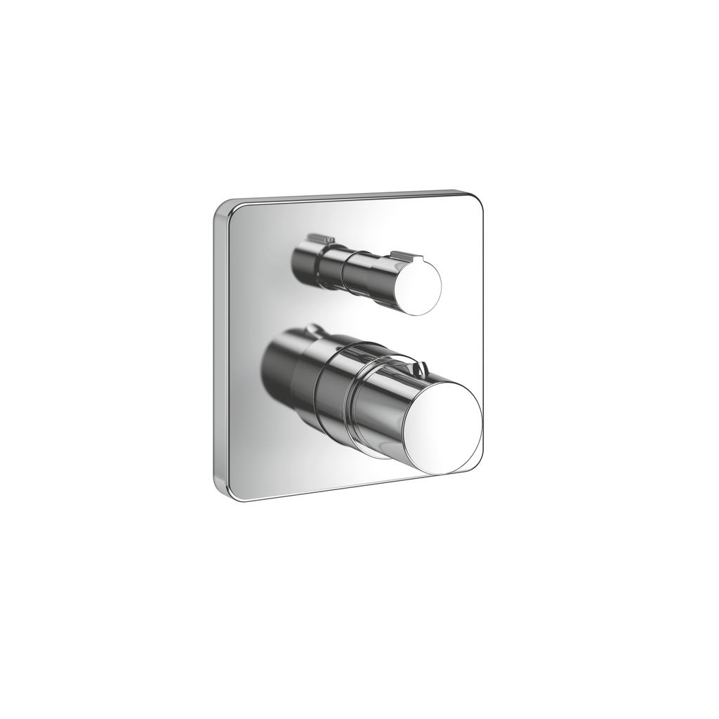 Kit Easy Box avec robinet d'arrêt sans inverseur