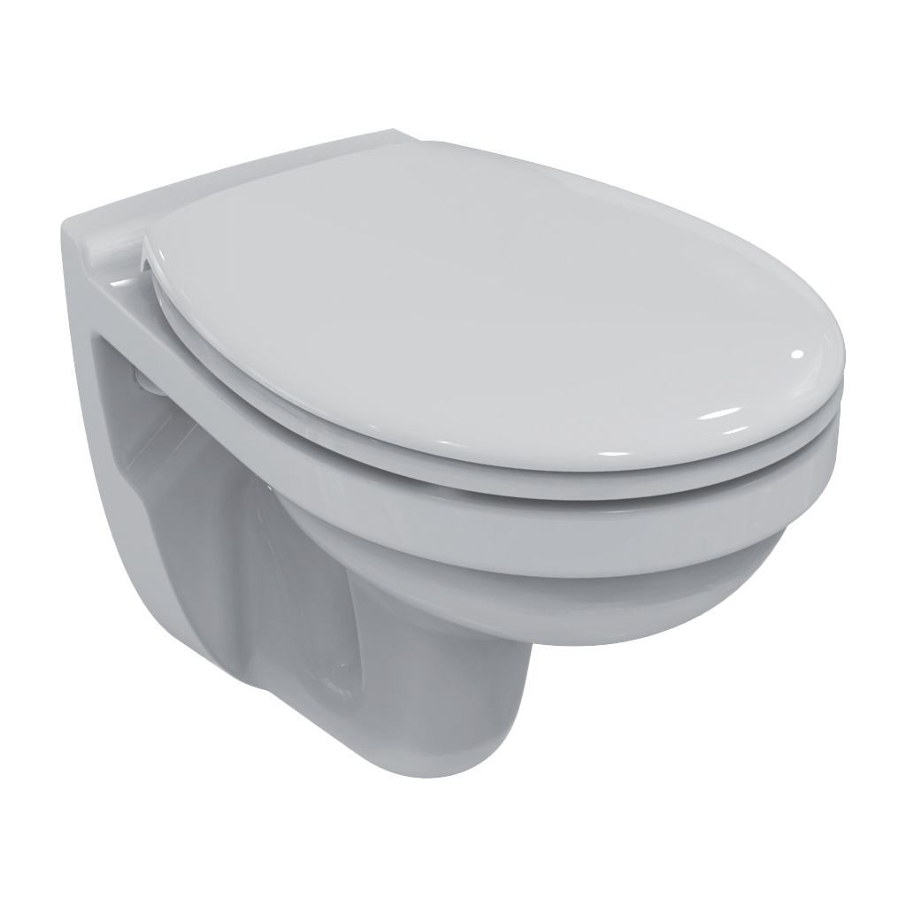 Ideal standard abattant wc for Abattant wc ideal standard