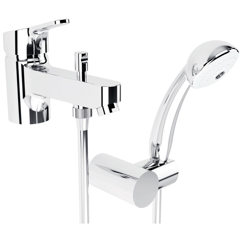 Mitigeur bain douche grohe eurosmart affordable with - Mitigeur thermostatique bain douche monotrou grohe ...
