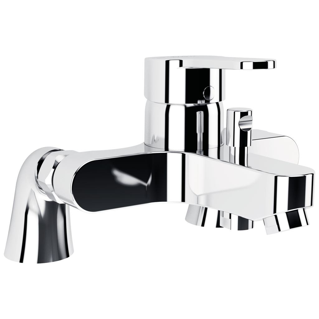 mitigeur bain douche colonnettes d1142. Black Bedroom Furniture Sets. Home Design Ideas