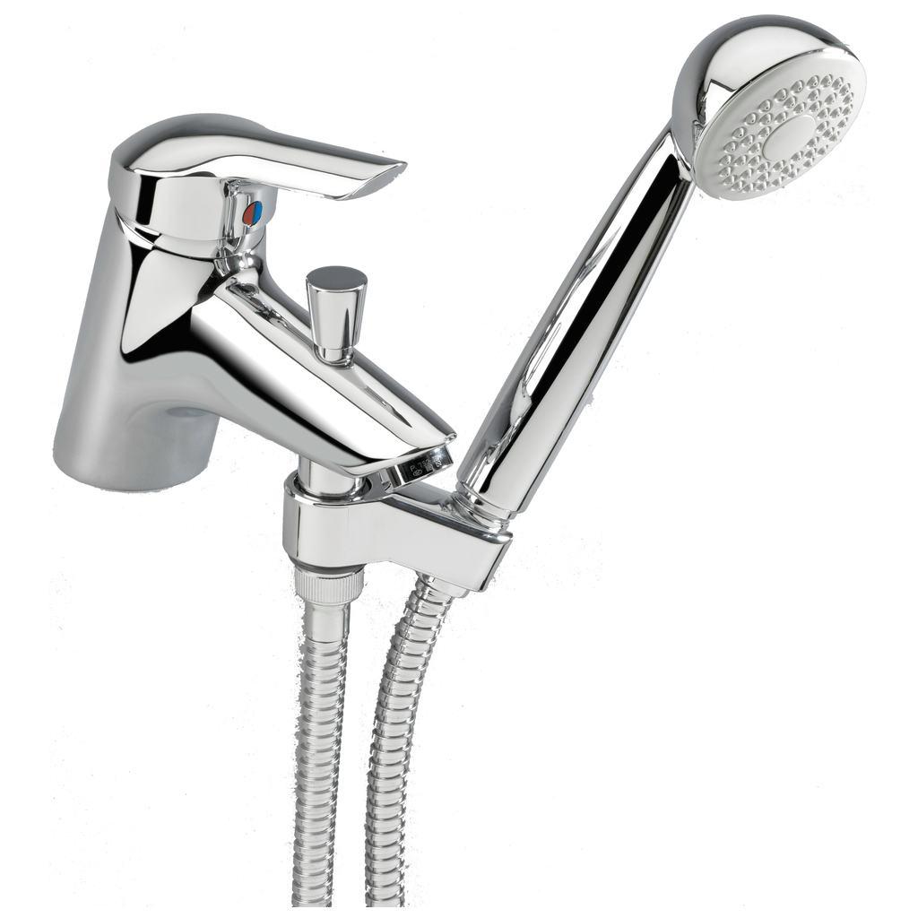 Castorama robinet baignoire interesting castorama with castorama robinet baignoire stunning - Tete de robinet castorama ...