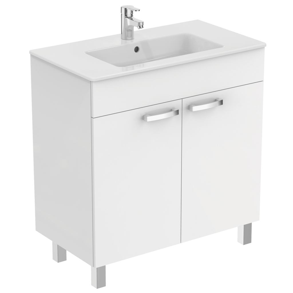 800mm Vanity Basin Unit