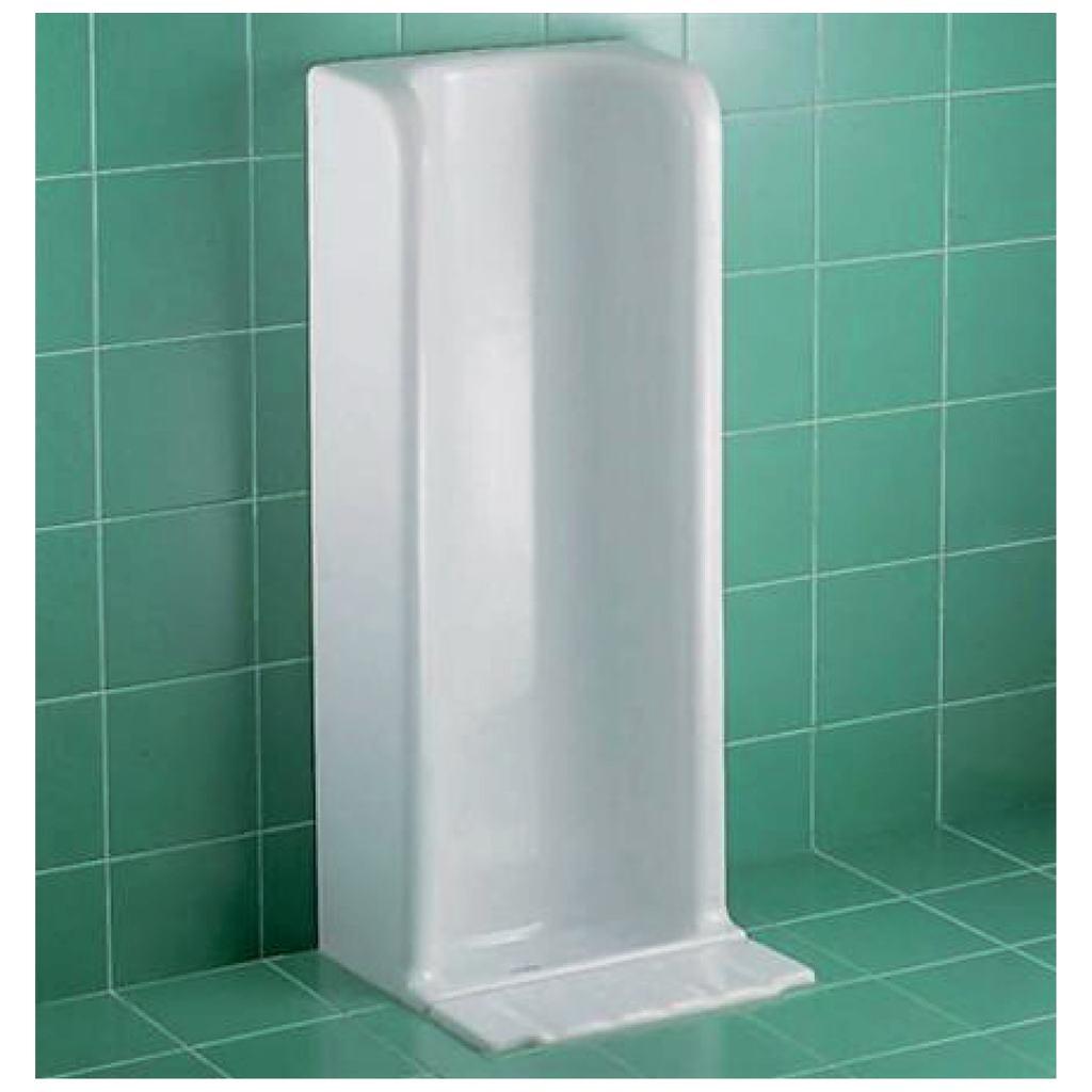 Sur la cuvette des wc 9