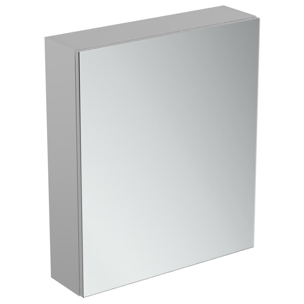 Mirror Cabinet Low 60x70 cm