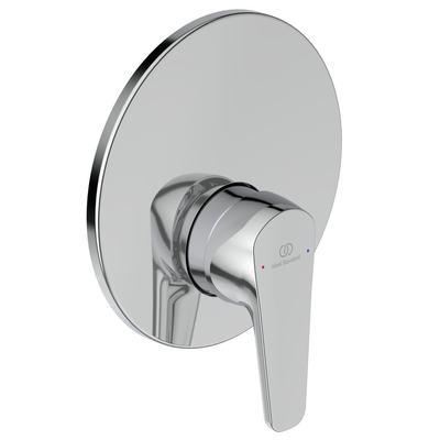TYRIA вграден смесител за душ Хром