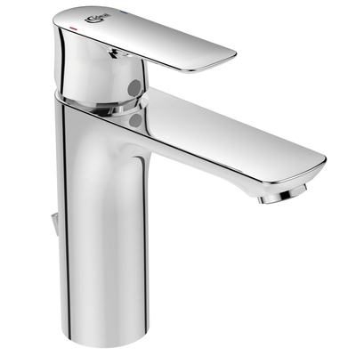 One-hole basin mixer Grande, project