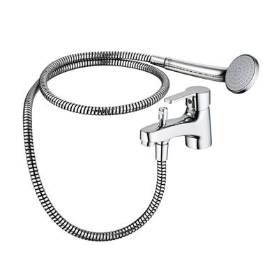 1 Tap Hole Bath Shower Mixer