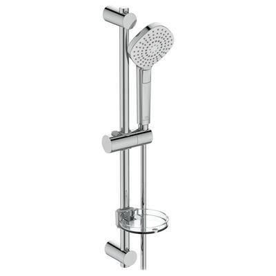 IdealRain Evo Diamond - душ комплект Хром