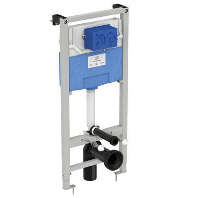 ESEDRA AquaBlade WC комплект за вграждане Бял