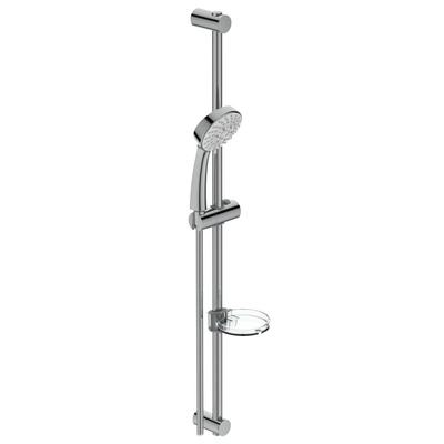 Shower kit L3 Chrome