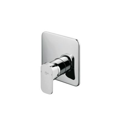 Single Lever Shower mixer built-in kit 2
