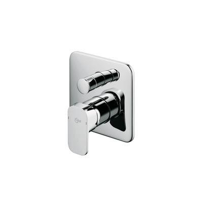 Single Lever Bath shower mixer built-in kit 2