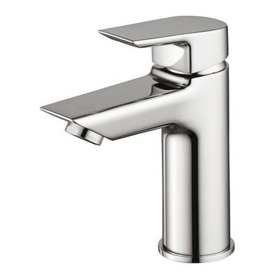 single lever basin mixer no waste