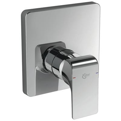 Built-in SL Shower Mixer (requires Easybox A1000NU)