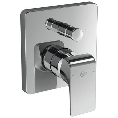 Built-in SL Bath Shower Mixer (requires Easybox A1000NU)