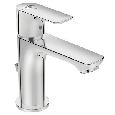 One-hole basin mixer BlueStart®