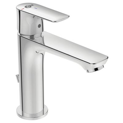 One-hole basin mixer Grande BlueStart®, slim