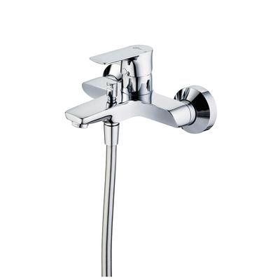 Wall Mounted Bath Shower Mixer