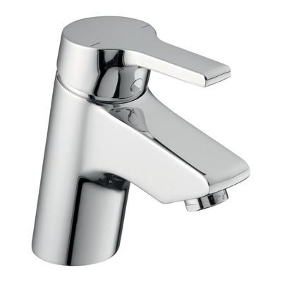 Single Lever Basin Mixer (Without Waste)