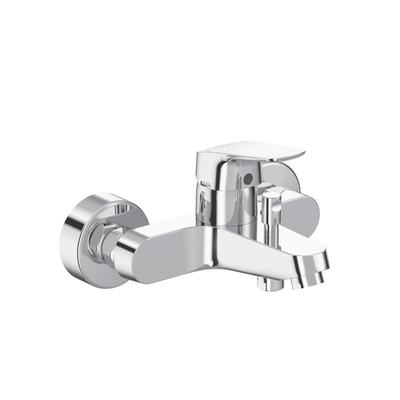 Bath & Shower exposed mixer
