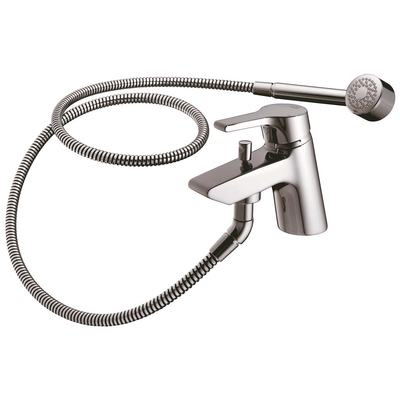 One Hole Bath Shower Mixer with Shower Set