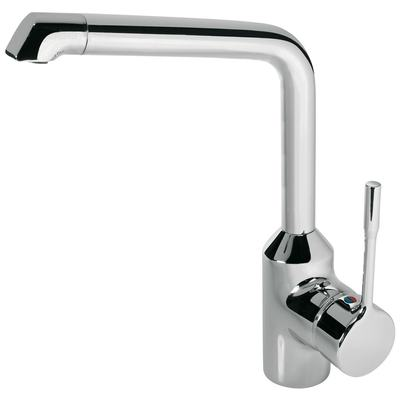 High Spout kitchen mixer