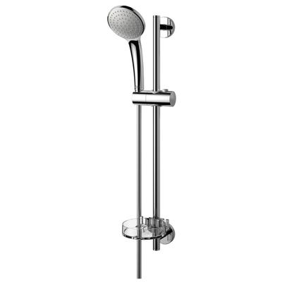 M1 shower kit with 1-functional hand shower