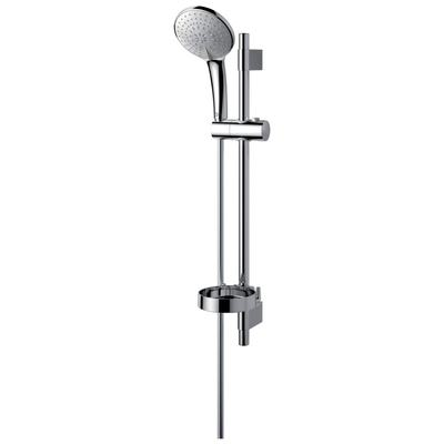 L3 shower kit with 3-functional hand shower