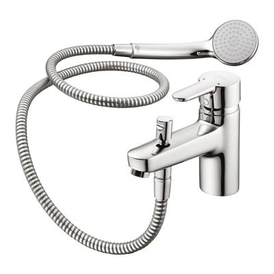 Bath Shower Mixer with Shower Set