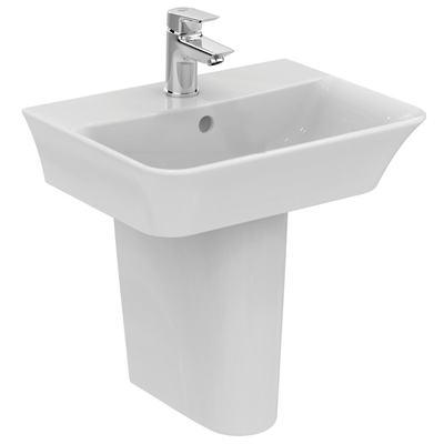 Handwash basin Curve design 45 cm