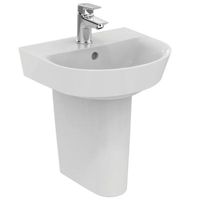Arc 40cm handrinse basin - one taphole